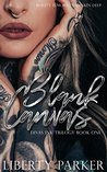 Blank Canvas (Diva's Ink, #1)