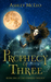 Prophecy of Three (The Starseed Trilogy #1) by Ashley McLeo