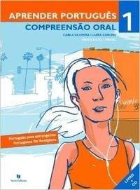 Aprender Portugues: Aprender Portugues - Compreensao oral