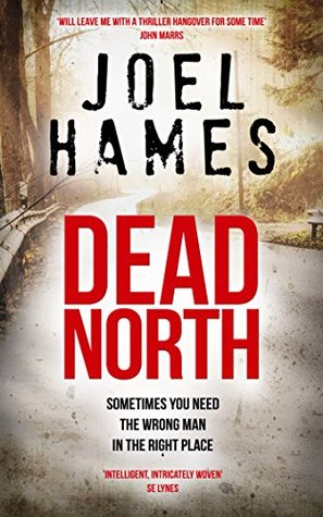 Dead North by Joel Hames
