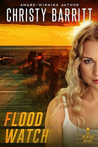 Flood Watch (Lantern Beach Mysteries #2)