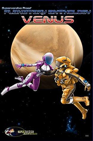 Planetary Anthology by A.M. Freeman
