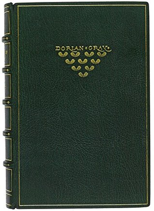 The Picture of Dorian Gray: 1891 - first full book edition, illustrated