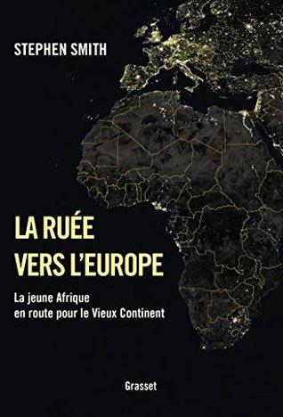 La ruée vers l'Europe : La jeune Afrique en route pour le Vieux Continent