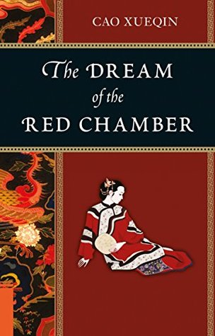 THE DREAM OF THE RED CHAMBER: BOOK II