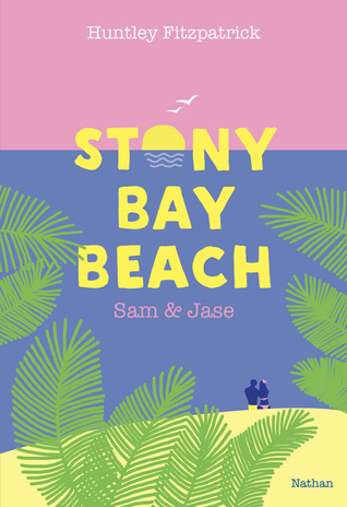 Stony Bay Beach – Sam & Jase
