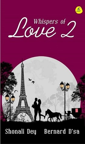 WHISPERS OF LOVE 2 - Poetry collection