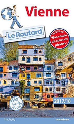 Guide du Routard Vienne 2017/18