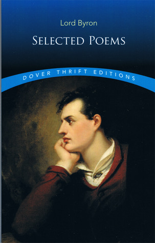 SELECTED POEMS OF LORD BYRON PDF DOWNLOAD