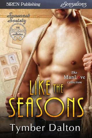 Like the Seasons (Suncoast Society, #69)