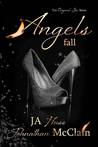 Angels Fall (Original Sin, #2)