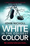 White is the Coldest Colour (Dr David Galbraith,