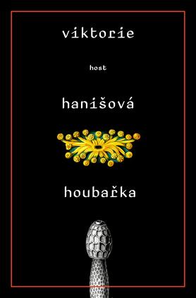Houbařka by Viktorie Hanišová
