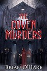 The Coven Murders (The Inspector Sheehan Mysteries Book 3)