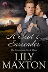 A Scot's Surrender (The Townsends, #3)