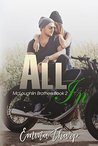 All In (McLoughlin Brothers, #2)