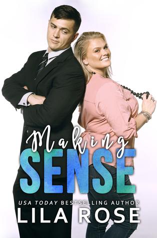 Making Sense by Lila Rose