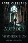 Murder in Misdirection: A Doyle & Acton Mystery (The Doyle and Acton Scotland Yard series Book 7)