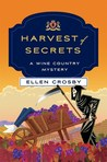 Harvest of Secrets (Wine Country Mysteries, #9) audiobook download free