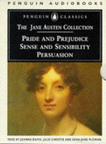 Jane Austen Collection 2