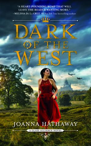 PDF] Dark of the West PDF Epub by Joanna Hathaway - asdfedw23