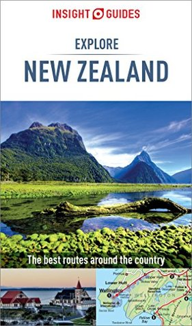 Insight Guides Explore New Zealand (Travel Guide eBook)