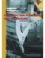 Construction Planning & Scheduling Manual (2nd Ed.)