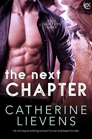 The Next Chapter (Free Shifters, #4)