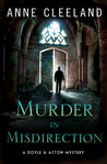 Murder in Misdirection (New Scotland Yard/Doyle and Acton, #7)