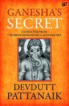 Book cover for Ganesha's Secret: Different People See God Differently