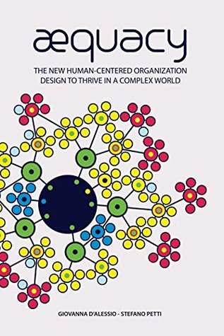 AEquacy: The new human-centered organization design to thrive in a complex world.