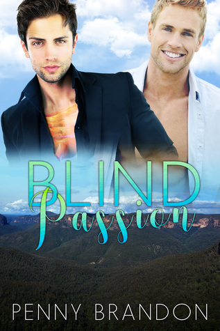 Recent Release Review: Blind Passion by Penny Brandon