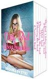 Dirty Brat Taboo Bundle: Box set: 6 age-gap, BDSM, taboo erotica stories