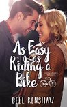 As Easy As Riding A Bike (Justin Harbor #1)