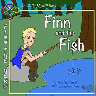 Finn and the Fish (Finn the Hero Book 2)