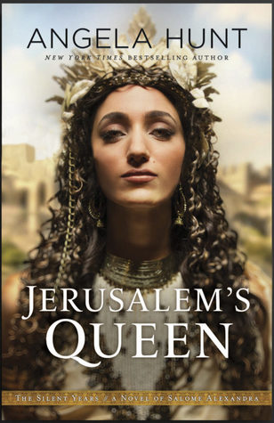 Jerusalem's Queen (The Silent Years, #3)