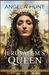 Jerusalem's Queen: A Novel of Salome Alexandra (The Silent Years, #3)
