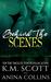 Behind The Scenes (Project Artemis, #3)
