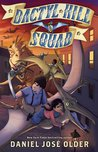 Dactyl Hill Squad audiobook download free
