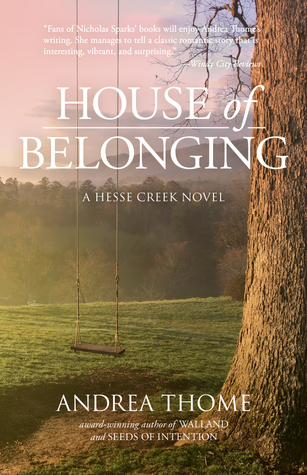 House of Belonging (Hesse Creek #3)