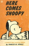 Here Comes Snoopy by Charles M. Schulz