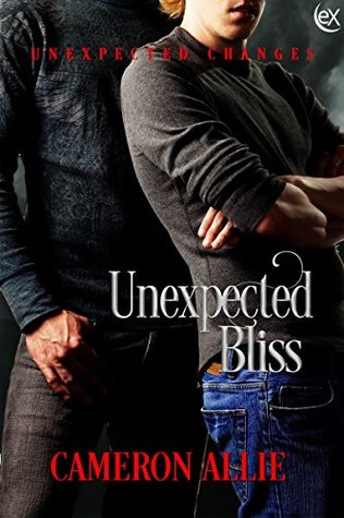 Unexpected Bliss (Unexpected Changes, #5)