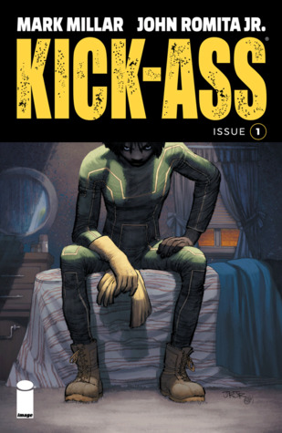 Kick-Ass (2018-) #1