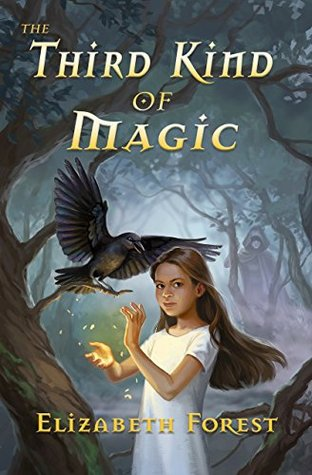 The Third Kind of Magic (Crow Magic #1)
