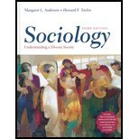 Sociology : Understanding A Diverse Society - Textbook Only