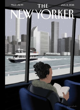 The New Yorker, V. 93 No, 43