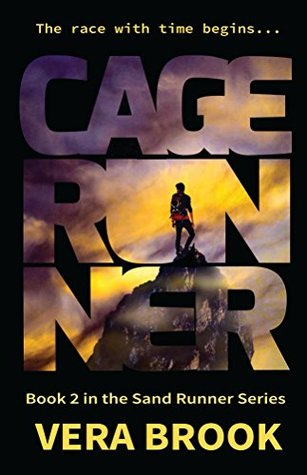 Cage Runner by Vera Brook