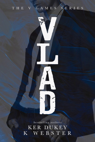 Vlad (The V Games, #1)