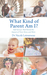 What Kind of Parent Am I? by Nicole Letourneau