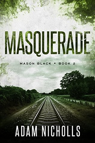 Masquerade (Mason Black #2)